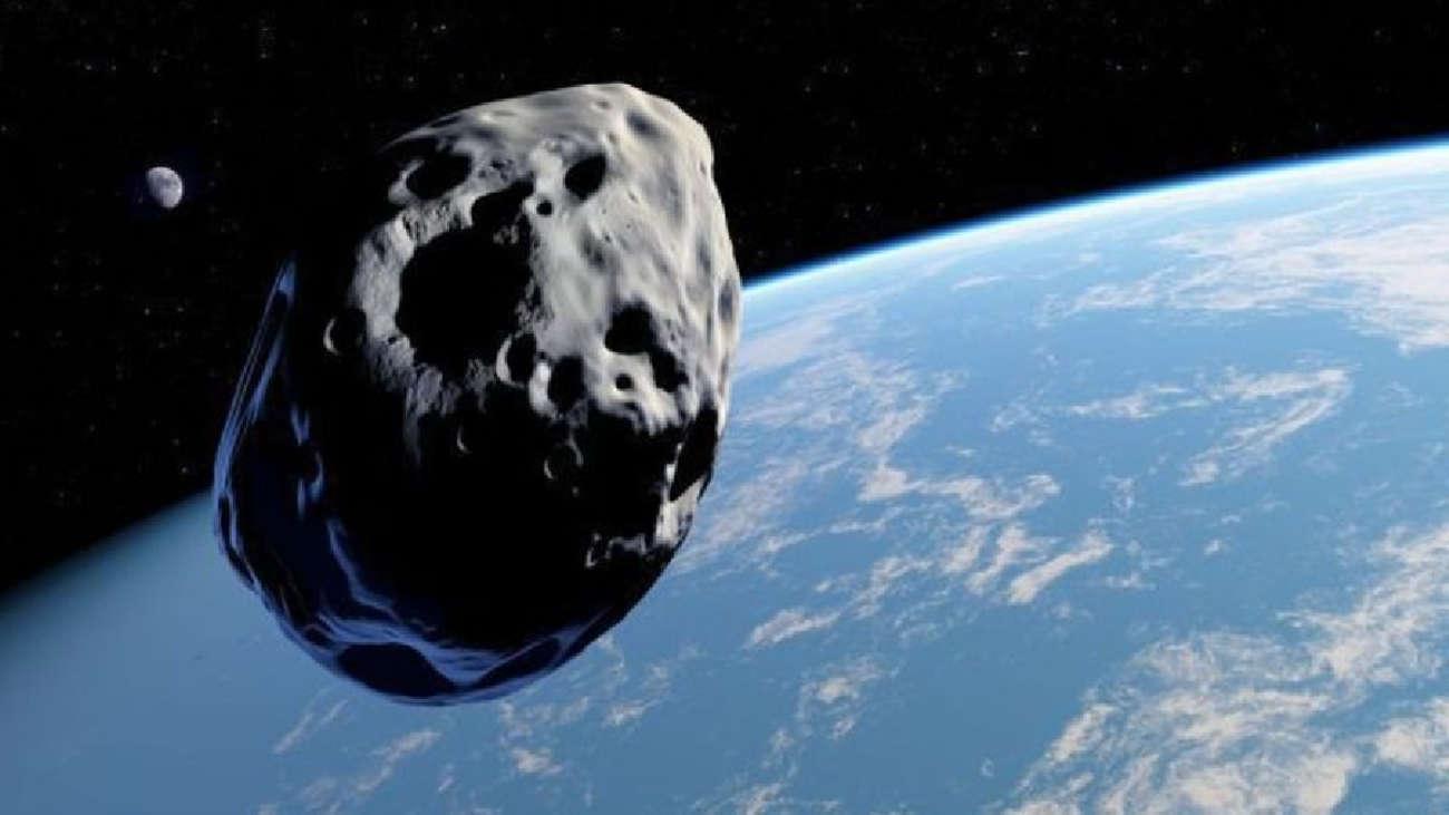 El asteroide Apophis PODRÍA chocar con la Tierra en 2068, según un nuevo  estudio... - Alerta Geo