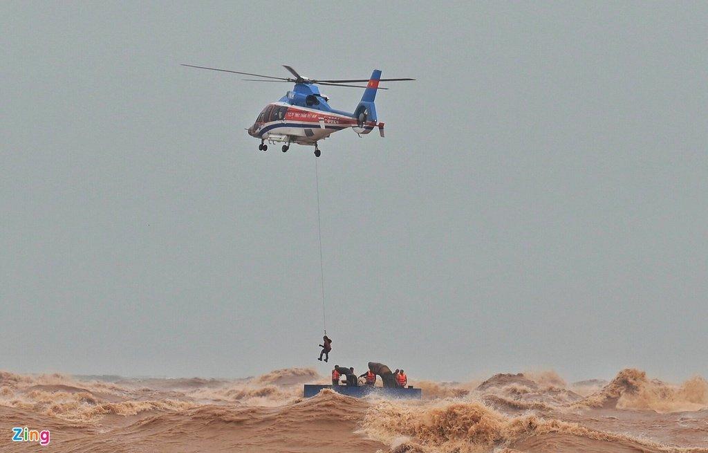 28 muertos deja el clima extremo en el Sudeste Asiático - VIDEOS - Alerta  Geo