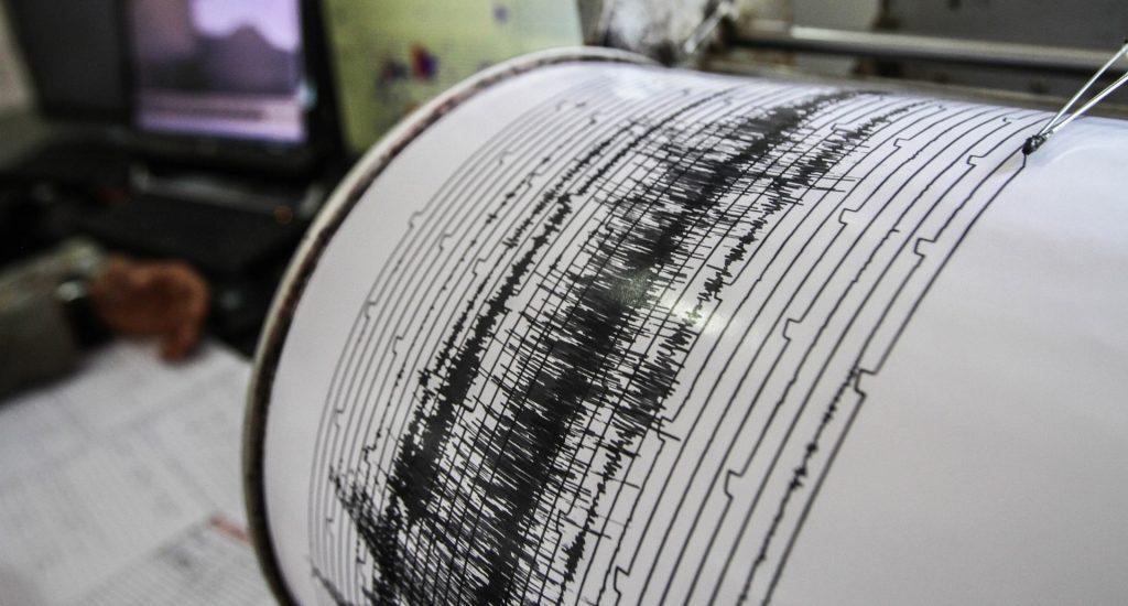 """Un """"enjambre de pequeños sismos """" sacude California por SEGUNDA vez en tres  días, en medio de temores de que el estado pueda sufrir un catastrófico """"gran  terremoto"""". - Alerta Geo"""