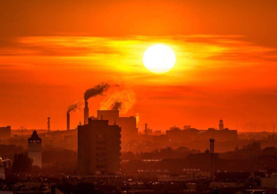 Primero fue Enero , luego Mayo y ahora Septiembre . Son los más calurosos  de los que se tiene constancia. - Alerta Geo