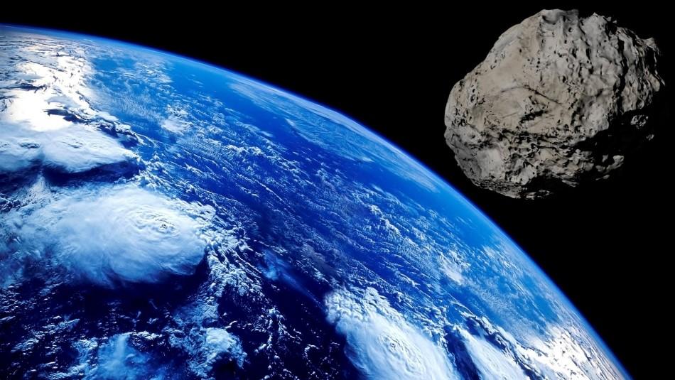 Los científicos dicen que hay una posibilidad de que el monstruo asteroide  Apophis golpee la Tierra - Alerta Geo