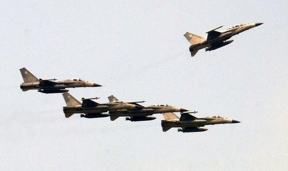 """China desata los temores de guerra mientras Pekín da """"pasos concretos"""" para  preparar la batalla con Taiwán.. - Alerta Geo"""