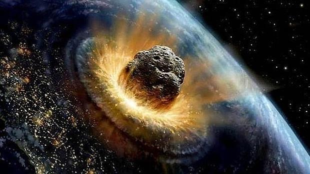 La NASA realizará un simulacro de impacto de asteroide para proteger a la  Tierra de las monstruosas rocas espaciales - Alerta Geo