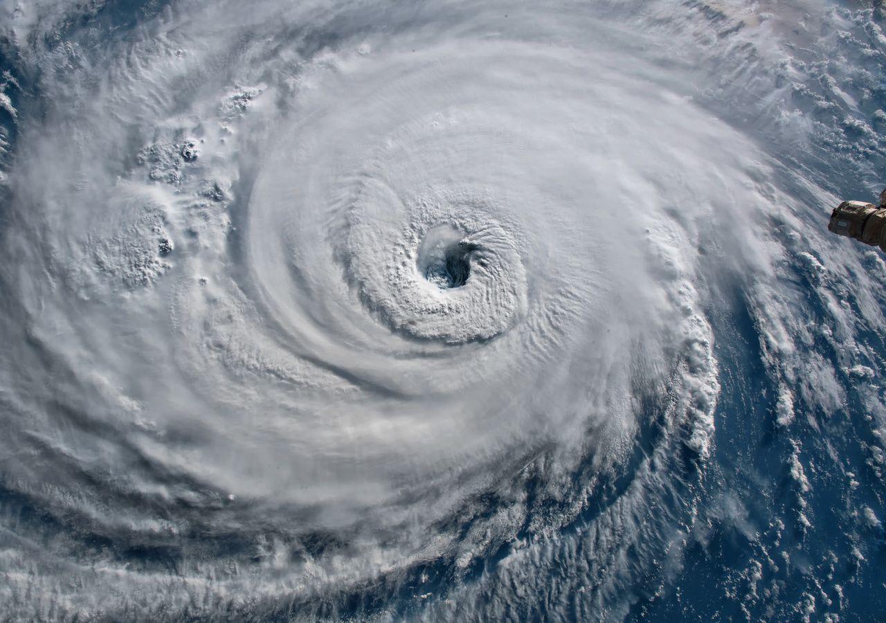 Los científicos descubren corrientes submarinas que hacen que los huracanes  sean hasta un 65% más potentes - Alerta Geo